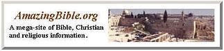 Amazing Bible - Website