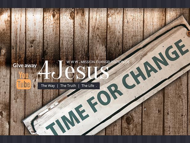 Gospel Medien | Christliche Traktate in über 60 Sprachen