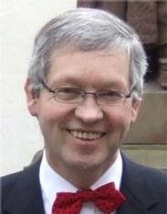 Hartmut Steeb Generalsekretär der Deutschen Evangelischen Allianz zum Büchlein 'Glücklich sind...'