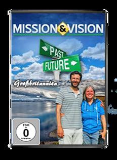 Mission-Evangelisation eV - Filmvortrag