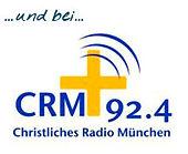 Petra und Rochus Schaadt - Radiointerview beim Christlichen Radio München