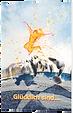 Glücklich sind - Cover ( Deutsch Jugendausgabe )
