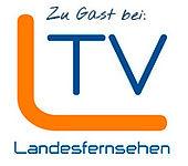Petra und Rochus Schaadt - Kurzandacht beim Landesfernsehen Baden-Württemberg