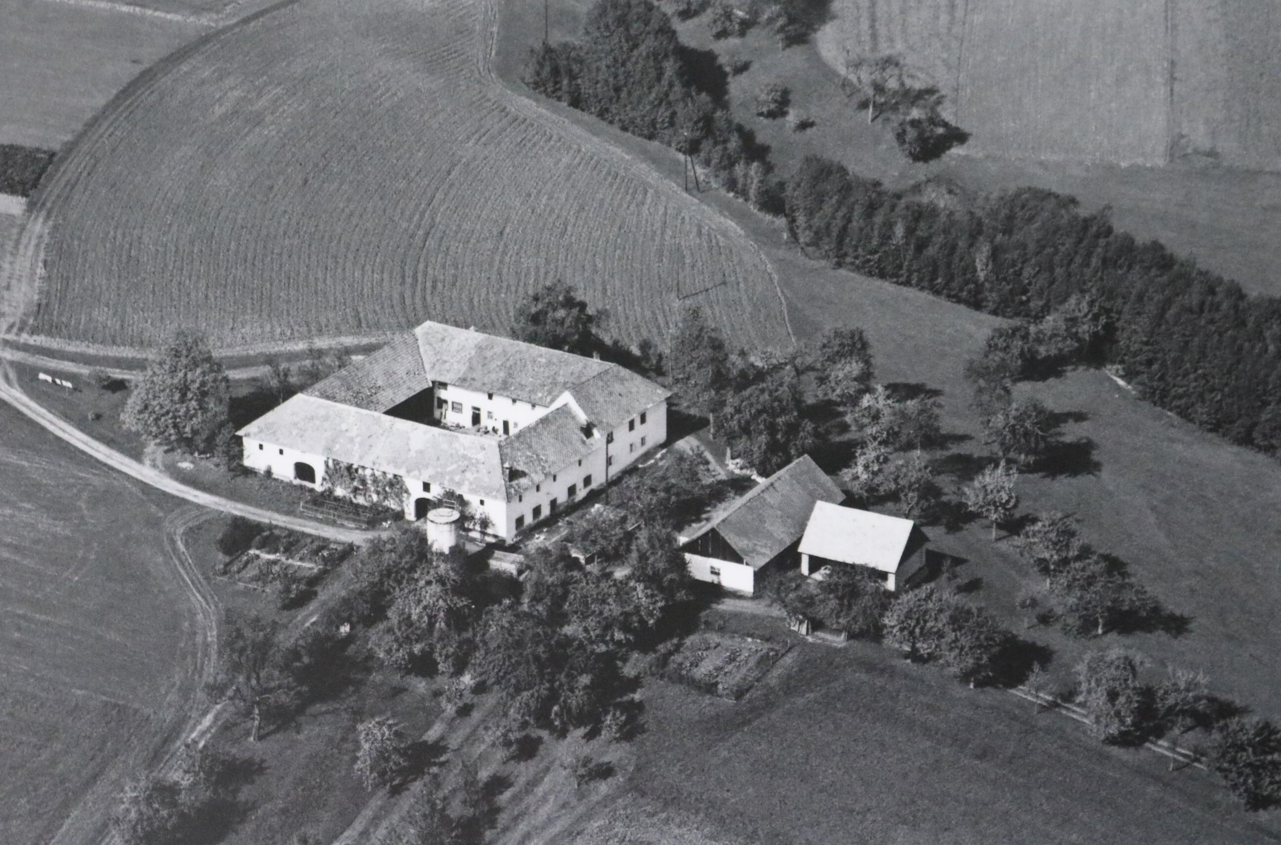 Achatzbergerhof 1971