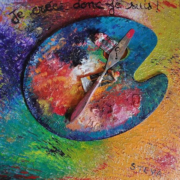 Artiste dans l'âme