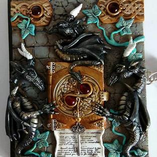 Grimoire Dragons