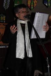 Régine Le Maout