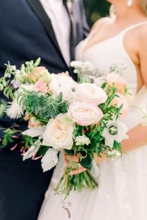 DANIELLE + RYAN| WEDDING AT STONEHOUSE VILLA