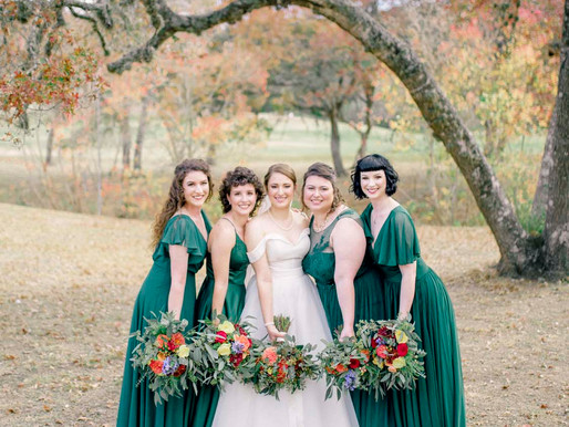CHELSEA + ANDREW CARRIKER| WEDDING AT TAPATIO SPRINGS HILL COUNTRY RESORT