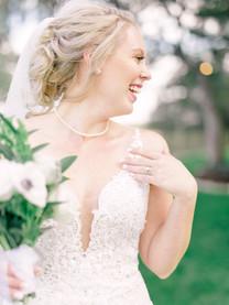 BROOKE + BRANN| WEDDING AT STONEHOUSE VILLA