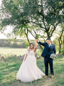MIA + RICKY| WEDDING AT CW HILL COUNTRY RANCH