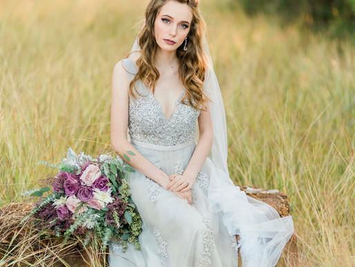Shanna | Bastrop Bridal Inspo Shoot