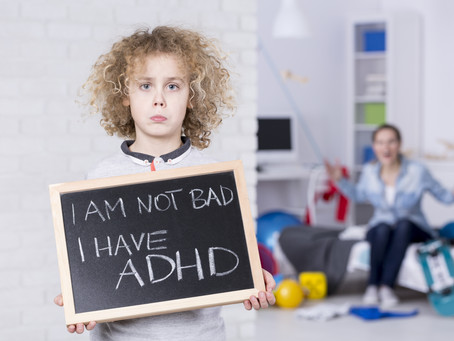 Tips to Support Students with ADHD
