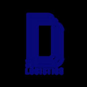 3d logistics logo