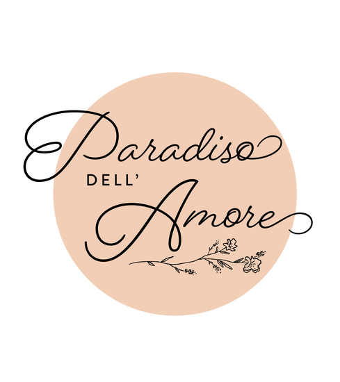 paradiso dell' amore