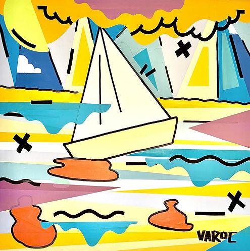 SOTOCA by Varoc