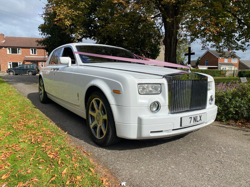 rolls-royce-wedding-car-leicester
