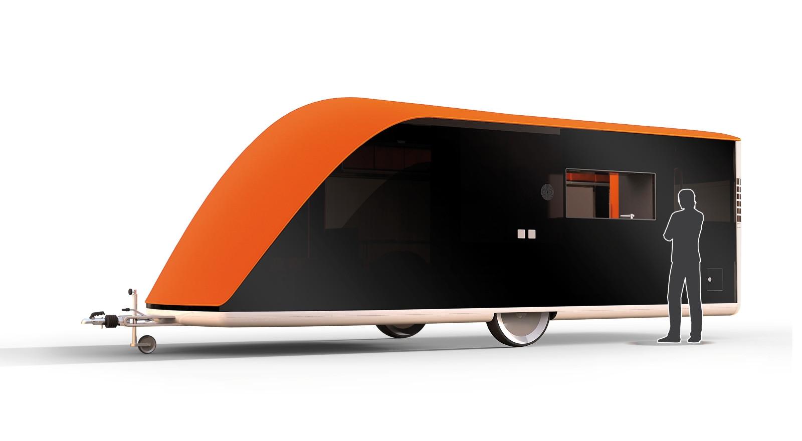 Beyond - Universal Caravan