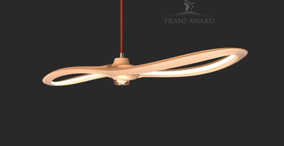 Sphere - Ceramic Pendant Lamp