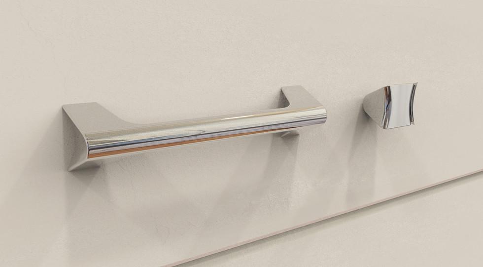 Arrow - Furniture Handles