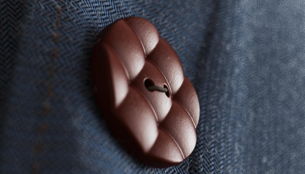 Dill Buttons - Modell Pillow