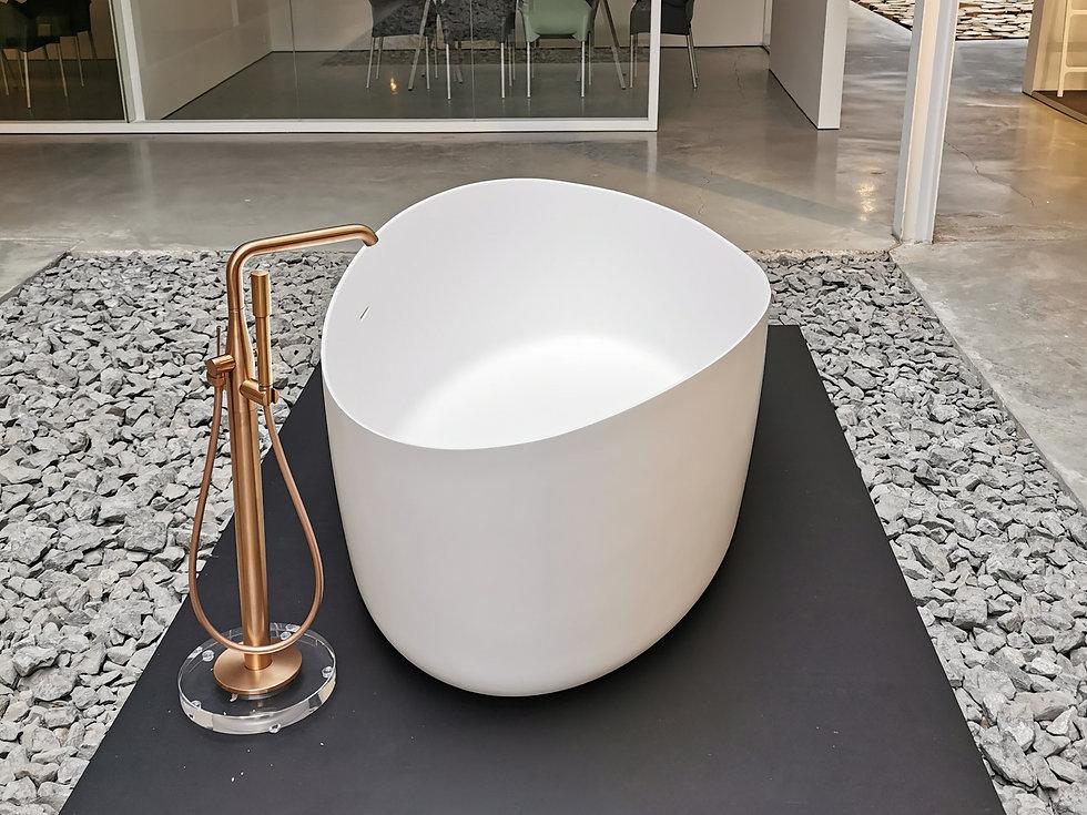 solidharmony, solid surface, ideavit, bathroom, bathtub, tub, markus kurkowski, interior design