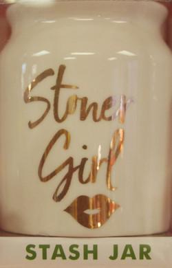 Stylish Stash Jars