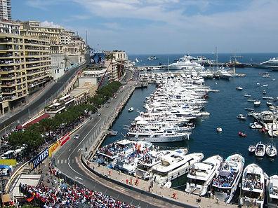 Grand Prix F1 de Monaco exclusive packages