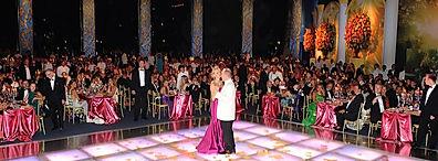 Monaco exclusive charity Events