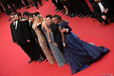 Festival de Cannes soirée privée