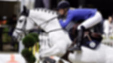 International jumping packages