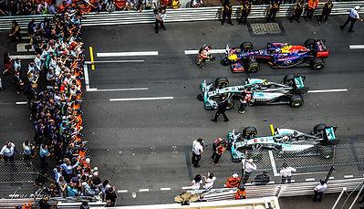 Monaco F1 Grand Prix luxury Vip offers