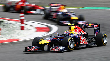 monaco GP F1 packages