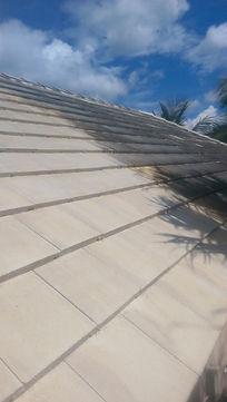 roof cleaning jupiter island