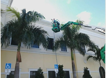 comercial pressure cleaning south florida