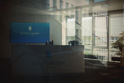 DataFusion-Trovicor AG daughter company Munich, Germany - 2015