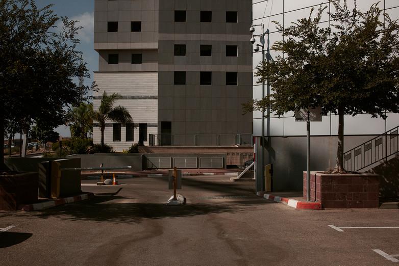 Nice Systems HQ (Elbit) Raanana, Israel - 2014