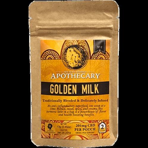Brothers Apothecary CBD Golden Milk