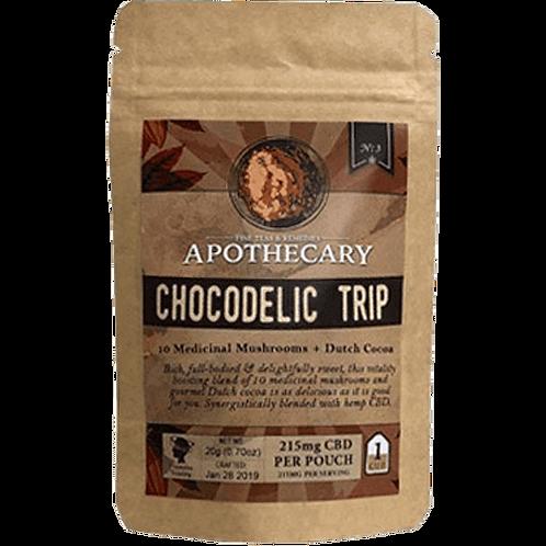 Brothers Apothecary Chocodelic Trip   CBD Hot Cocoa