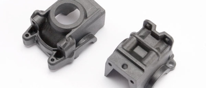 TRA6880 Traxxas Rear Differential Housing