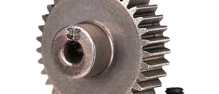 TRA2435 Traxxas 48P Pinion Gear (35)