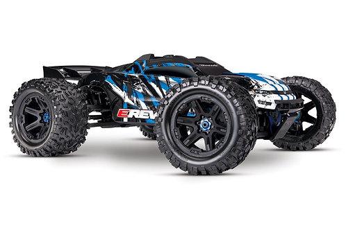 Traxxas E-Revo VXL 2.0 RTR 4WD Electric 6S Monster Truck
