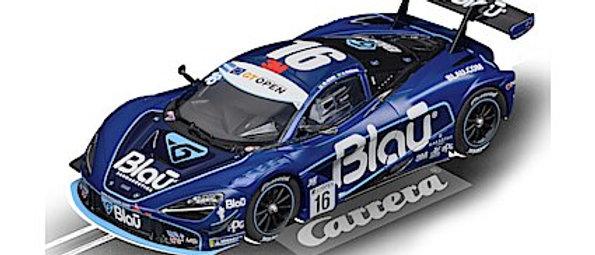 Carrera 30919 McLaren 720S GT3 No.16, Digital 132 w/Lights