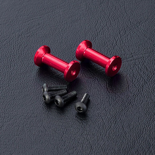 210403R FXX Alum. strengthen post (red) (2)
