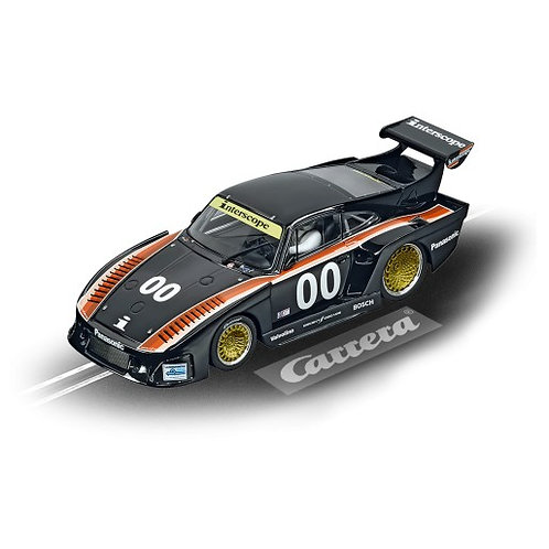 "30899 Carrera DIGITAL 132  Porsche Kremer 935 K3 ""Interscope Racing, No.00"""