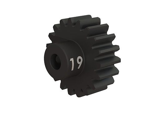 tra3949X Traxxas 32P Hardened Steel Pinion Gear (19)