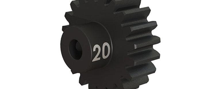tra3950X Traxxas 32P Hardened Steel Pinion Gear (20)