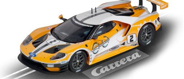 """30786 Carrera DIGITAL 132 Ford GT Race Car """"No.02"""""""