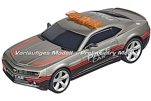 30932 Carrera 30932 Chevrolet Camaro Pace Car, Digital 132 w/Flashing Lights