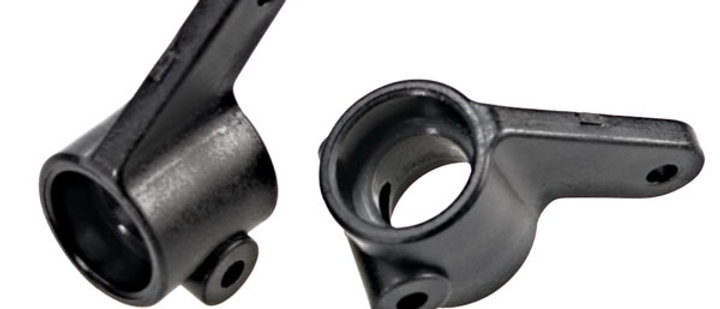 TRA3736 Traxxas Steering Blocks (2) (VXL)